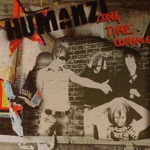 HUMANZI - Long Time Coming
