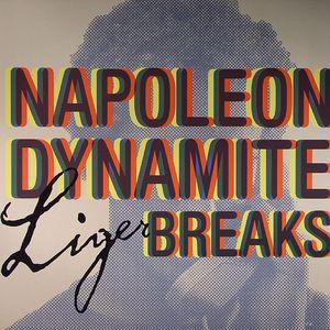 NAPOLEON DYNAMITE - Liger Breaks