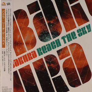 BAKURA - Reach The Sky (Domu Production )