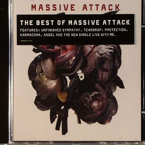 MASSIVE ATTACK - Collected: The Best Of Massive Attack