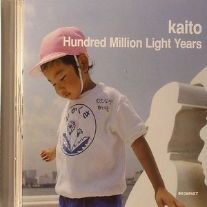 KAITO - Hundred Million Light Years