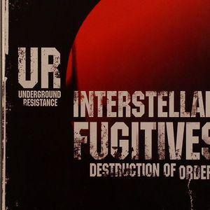 VARIOUS - Interstellar Fugitives 2: Destruction Of Order