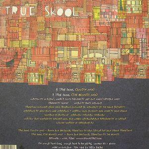 COLDCUT feat ROOTS MANUVA - True Skool