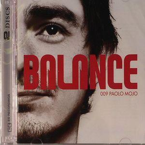 MOJO, Paolo/VARIOUS - Balance 009