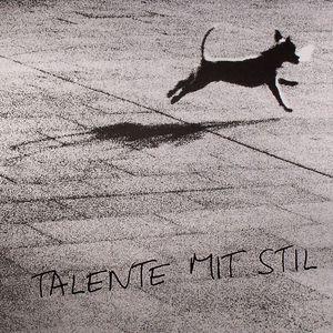 VARIOUS - Talente Mit Stil