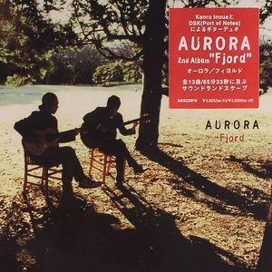 AURORA - Fjord