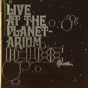 I CUBE - Live At The Planetarium