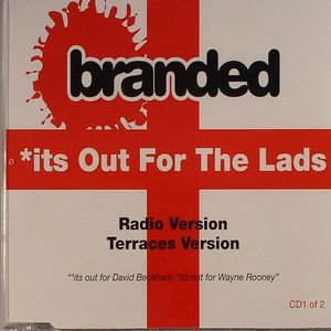 BRANDED - Tits Out For The Lads