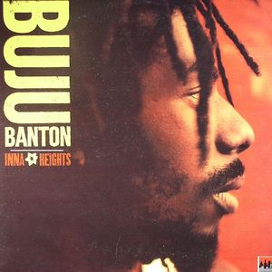 BANTON, Buju - Inna Heights