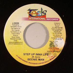 BEENIE MAN - Step Up Inna Life (Time Riddim)