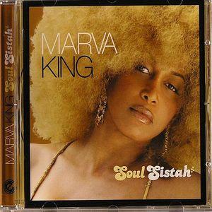 KING, Marva - Soul Sista