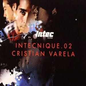VARELA, Cristian/VARIOUS - Intecnique 2