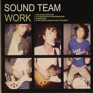 SOUND TEAM - Work