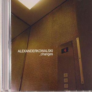 KOWALSKI, Alexander - Changes