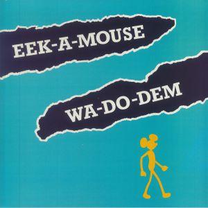 EEK A MOUSE - Wa Do Dem