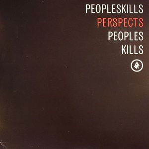 PERSPECTS - Peopleskills (warehouse find, sleeve wear)