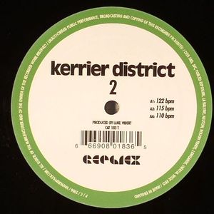 KERRIER DISTRICT aka LUKE VIBERT - Kerrier District 2