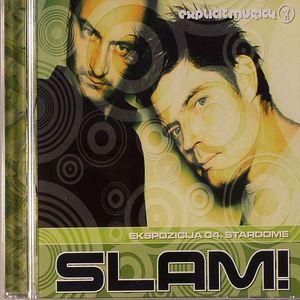 SLAM/VARIOUS - Ekspozicija 04: Stardome