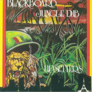 UPSETTERS, The - Blackboard Jungle Dub
