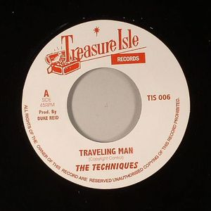 TECHNIQUES, The - Travelling Man