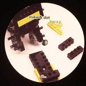 MIKE & DOT - Lego EP