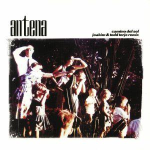 ANTENA - Camino Del Sol (remix)