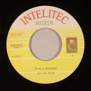 WHITE MICE - It's A Shame