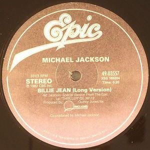 JACKSON, Michael - Billie Jean