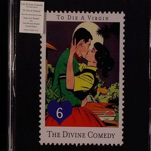 DIVINE COMEDY, The - To Die A Virgin