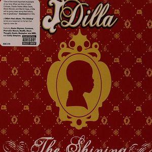 J DILLA aka JAY DEE - The Shining