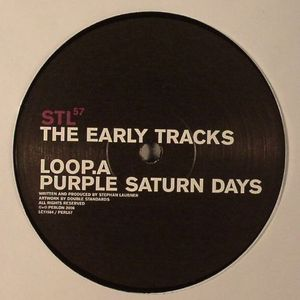 STL - The Early Tracks