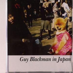 BLACKMAN, Guy - In Japan