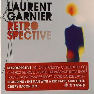 GARNIER, Laurent/VARIOUS - Restrospective