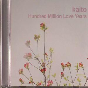 KAITO - Hundred Million Love Years