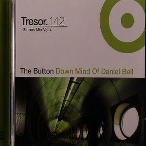 BELL, Daniel/VARIOUS - Globus Mix Vol 4