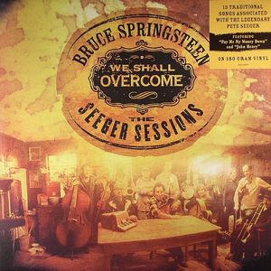 SPRINGSTEEN, Bruce - We Shall Overcome