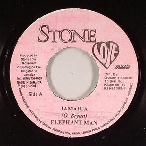 ELEPHANT MAN - Jamaica (Fiesta Riddim)