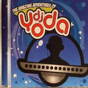 DJ YODA - The Amazing Adventures Of DJ Yoda