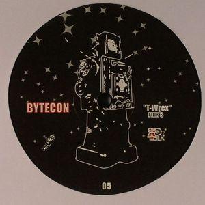 30HZ/DJ QUEST - Bytecon (remixes)