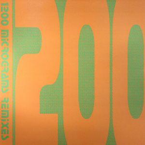 1200 MICROGRAMS/VARIOUS - 1200 Micrograms Remixes
