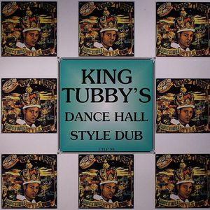 KING TUBBY - Dancehall Style Dub