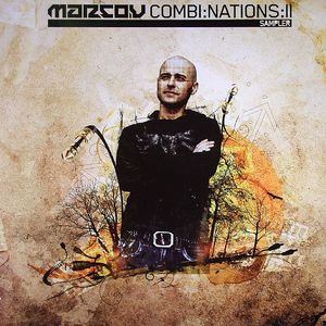 MARCO V/JUST PHIL/ROBBIE RIVERA/PHUNK A DELIC - Combi:nations 2 Sampler Part 1