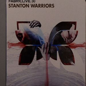 STANTON WARRIORS/VARIOUS - Fabriclive 30