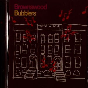 VARIOUS - Brownswood Bubblers