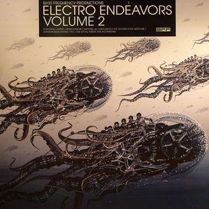 VARIOUS - Electro Endeavors Volume 2