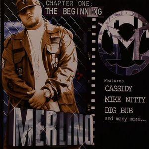 MERLINO - Chapter One: The Beginning