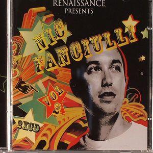FANCIULLI, Nic/VARIOUS - Renaissance Presents Nic Fanciulli Vol 2