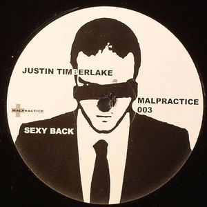 SEXY BACK - Sexy Back
