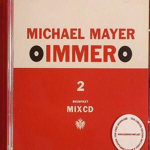 MAYER, Michael/VARIOUS - Immer 2