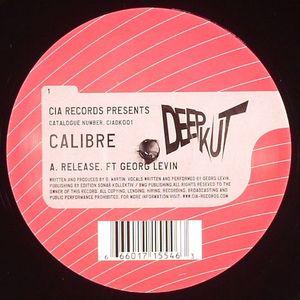 CALIBRE - Release Me